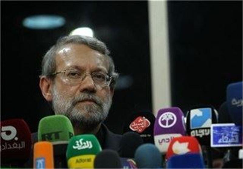 جلسات هیئت پارلمانی ایران در دهلی نو بر مسائل مالی متمرکز است