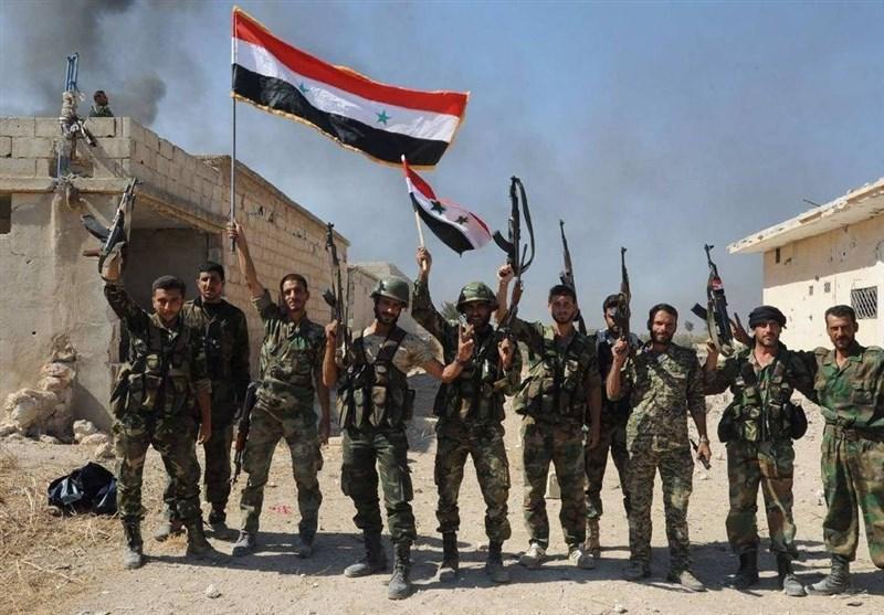 ارتش سوریه به 3 کیلومتری مرزهای مشترک با ترکیه رسید، درگیری نظامیان دو کشور در راس العین
