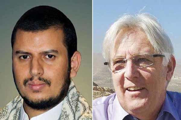 الحوثی: سازمان ملل به مسئولیتش در توقف جنگ در یمن عمل کند