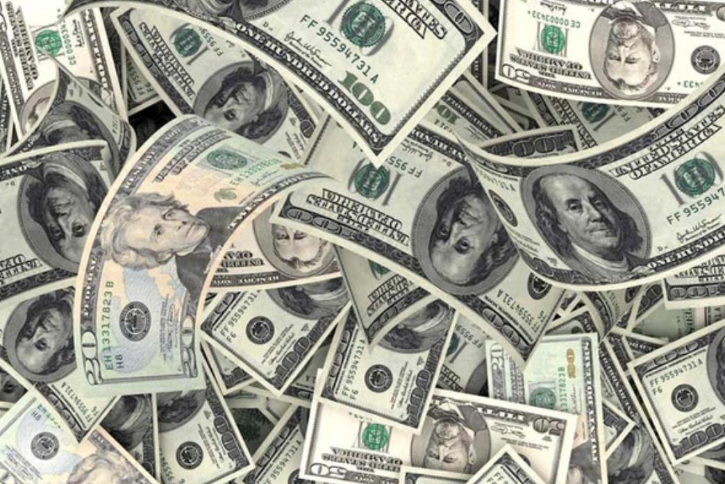 کاهش قیمت رسمی یورو و پوند، نرخ دلار ثابت ماند