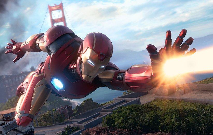 جزییات گیم پلی Marvels Avengers در کنار تریلر جدید آن منتشر شد