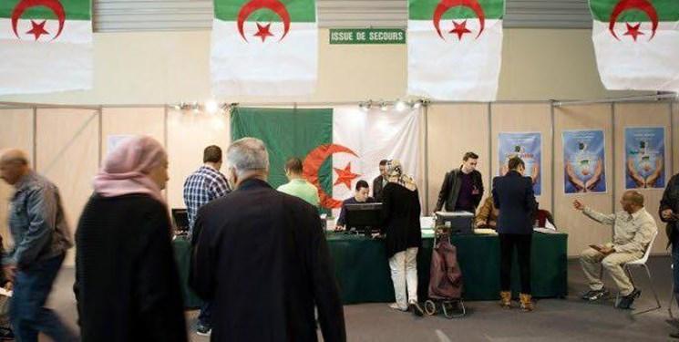 تأیید صلاحیت پنج نامزد از 23 نامزد انتخابات ریاست جمهوری الجزائر