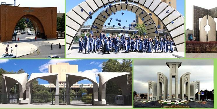نظام سطح بندی دانشگاه ها لغو شد