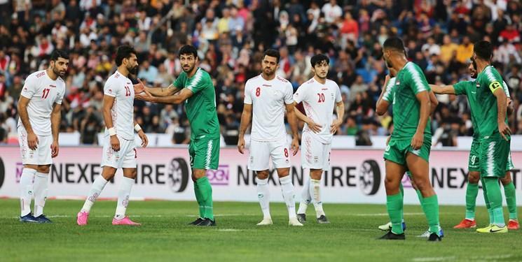 چراغپور: تغییر ویلموتس تیم ملی را پودر می نماید، تساوی عراق و بحرین خیلی به سود ما نشد