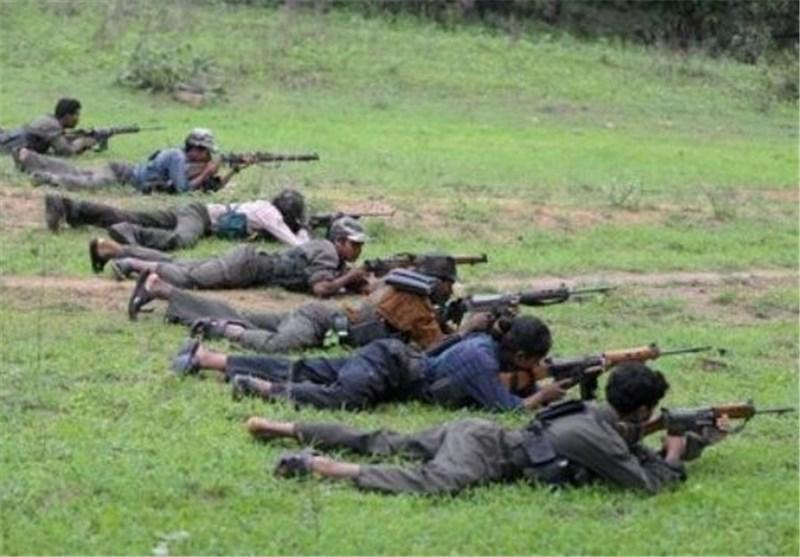 افزایش تلفات حمله شورشیان به کاروان مقامات هند به 23 کشته و ده ها زخمی