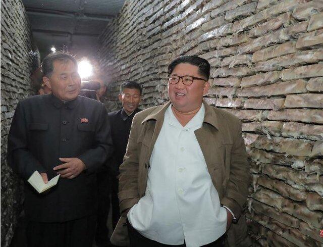بازداشت شهروند آمریکایی به اتهام یاری به کره شمالی