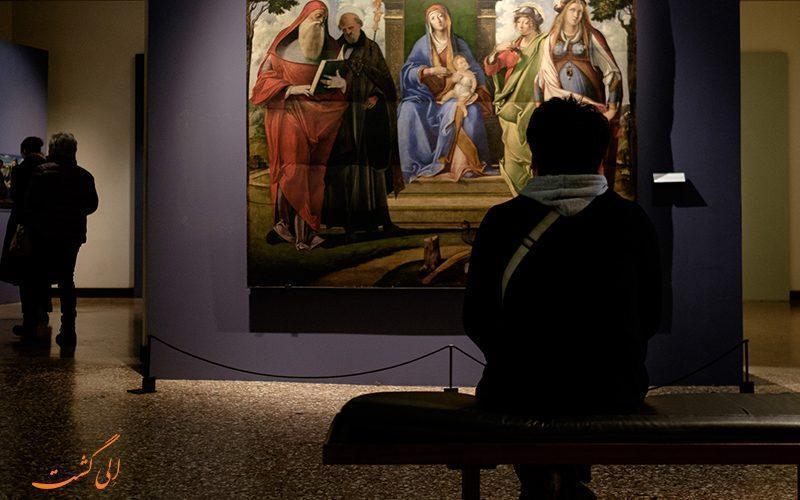گالری آکادمیا, موزه ایی از مجسمه های حیرت انگیز در فلورانس