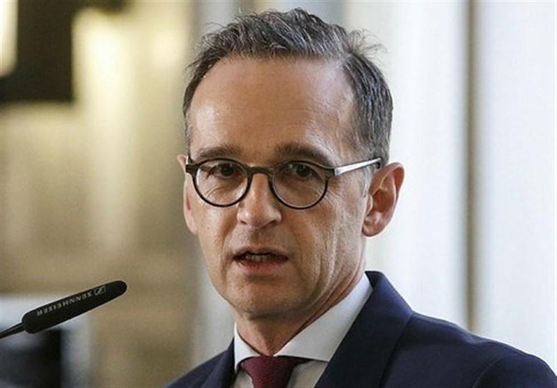 آلمان: همچنان اقدامات دیپلماتیک بیشتری برای حل بحران اوکراین ضروری است