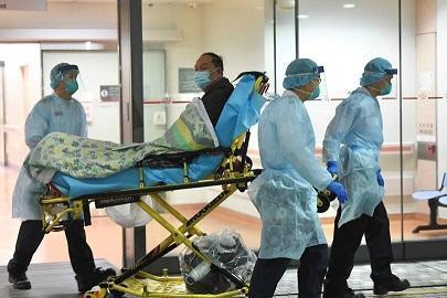 تعداد جانباختگان ویروس کرونا در چین به 80 تن رسید