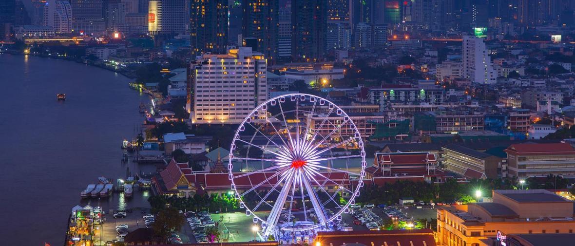 نکاتی که باید پیش از سفر به تایلند بدانید (قسمت دوم)