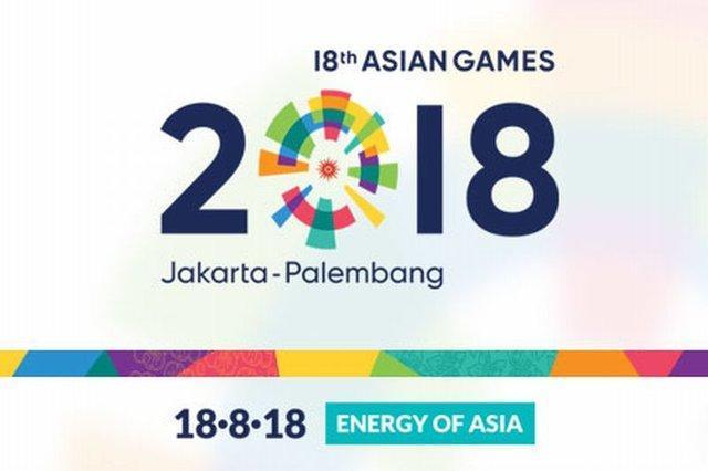 لیست رشته ها و ورزشکاران ایران در بازی های آسیایی 2018