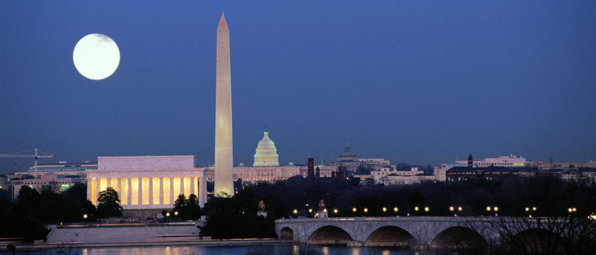 راهنمای سفر به واشنگتن D.C ، آمریکا