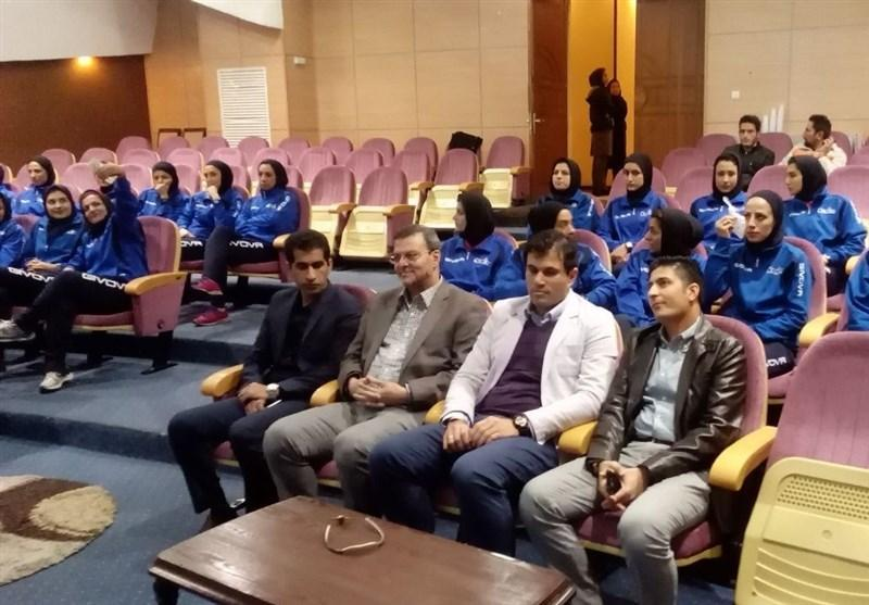کلاس داوری فوتبال سطح B آسیا در آذربایجان غربی برگزار می گردد