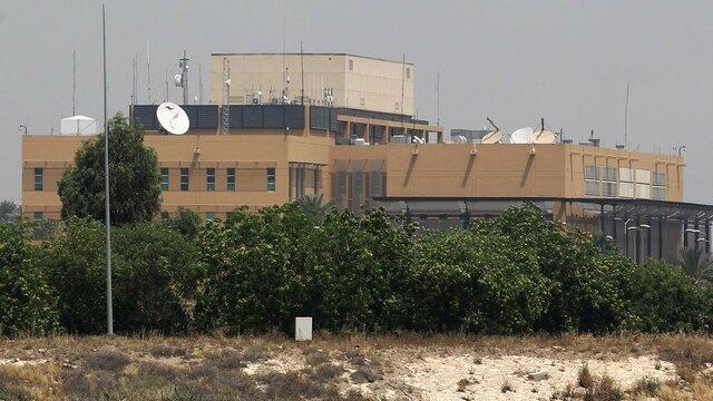 واکنش روزنامه گاردین درباره حمله به سفارت آمریکا