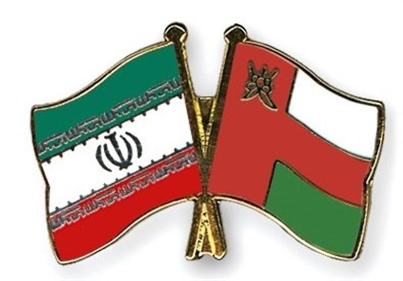 روابط ایران و عمان با وجود بحران های منطقه رو به جلو است