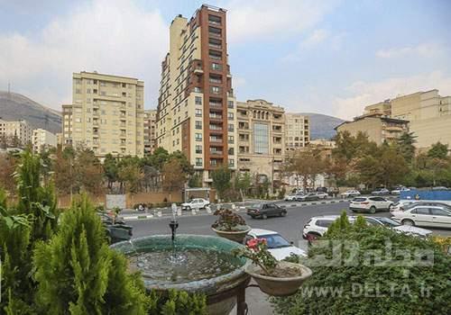 خرید آپارتمان در کاشانک
