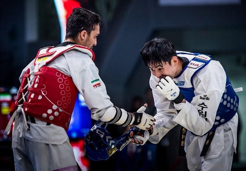 هادی پور: سرباز تیم ملی هستم و از مبارزه کردن لذت می برم، برخی نقدها عادلانه نیست