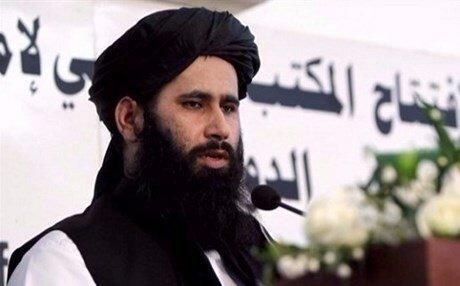 طالبان: هواپیمای جاسوسی آمریکا را سرنگون کردیم