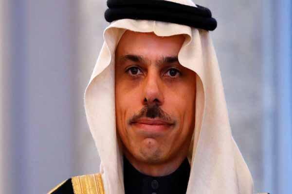 ملاقات وزیر خارجه عربستان با مسئول سیاست خارجی اروپا