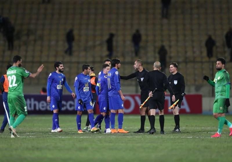 بیانی: مصدومیت بازیکنان استقلال به خاطر اتفاقات نیم فصل و عدم بدنسازی است، طرفداران این تیم را دوست دارند