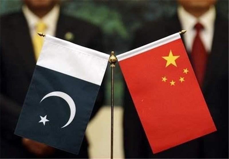 سرمایه گذاری 9 میلیارد دلاری چین در حوزه راه آهن پاکستان