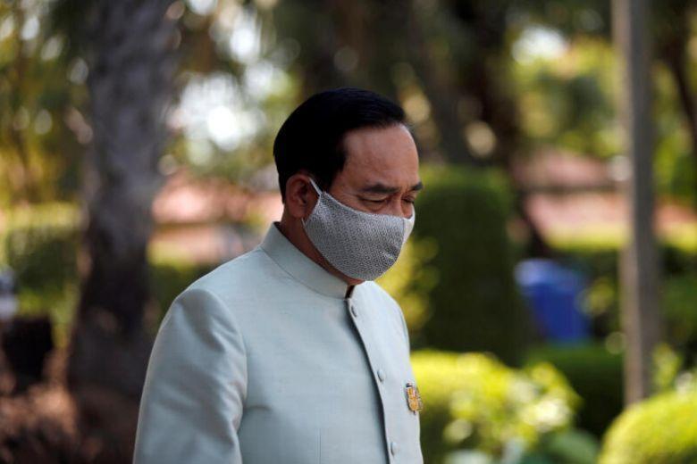 شرایط اضطراری این بار در تایلند
