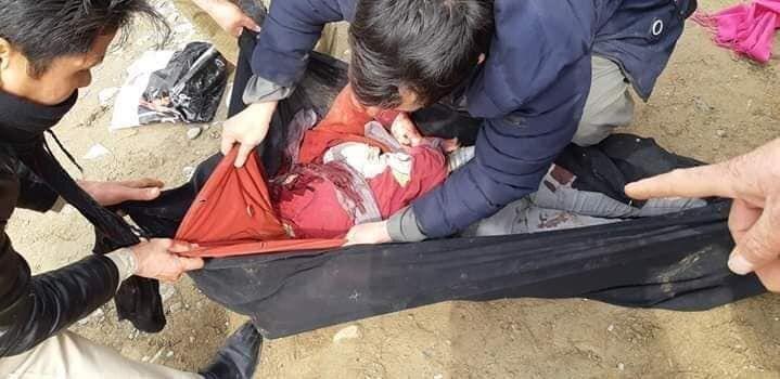 داعش تصویر عامل حمله به کابل را منتشر کرد، عکس