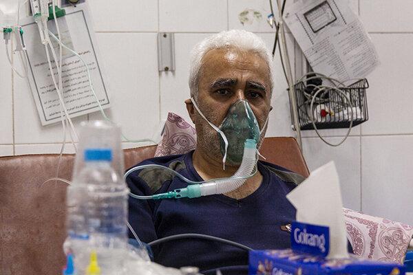 بهبودی 26 بیمار مبتلا به کرونا در زنجان