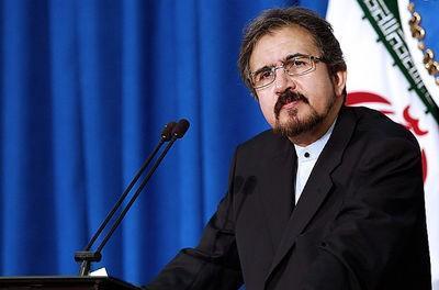 ایران، حمله به مرکز اسلامی کانادا را محکوم کرد