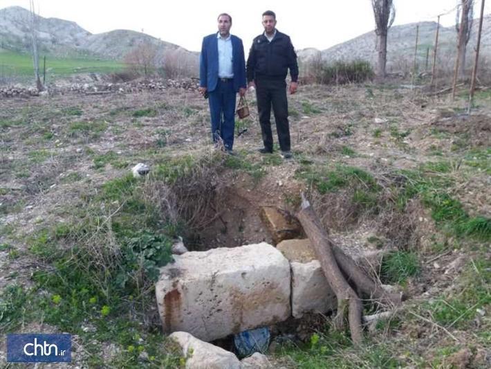 اجرای بیش از 5هزار سرکشی نیروهای یگان حفاظت از آثار تاریخی ایلام
