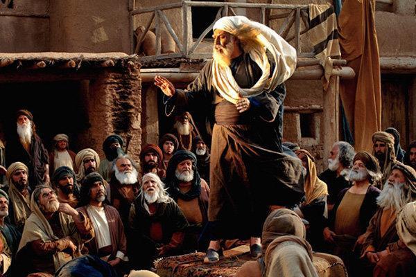 نقد هافینگتون پست بر فیلم محمد رسول الله، باشکوه و اسطوره ای