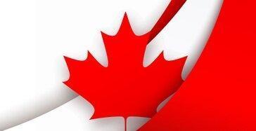 افزایش رشد مالی کانادا