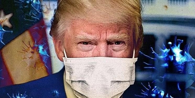 واکنش ترامپ به بحران کمبود ماسک؛ آن را ضدعفونی و مجدداً استفاده کنید