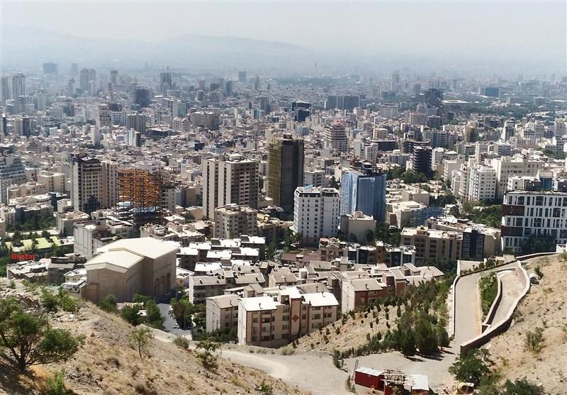 شیب تُند افزایش قیمت ساختمان در مناطق شمالی پایتخت
