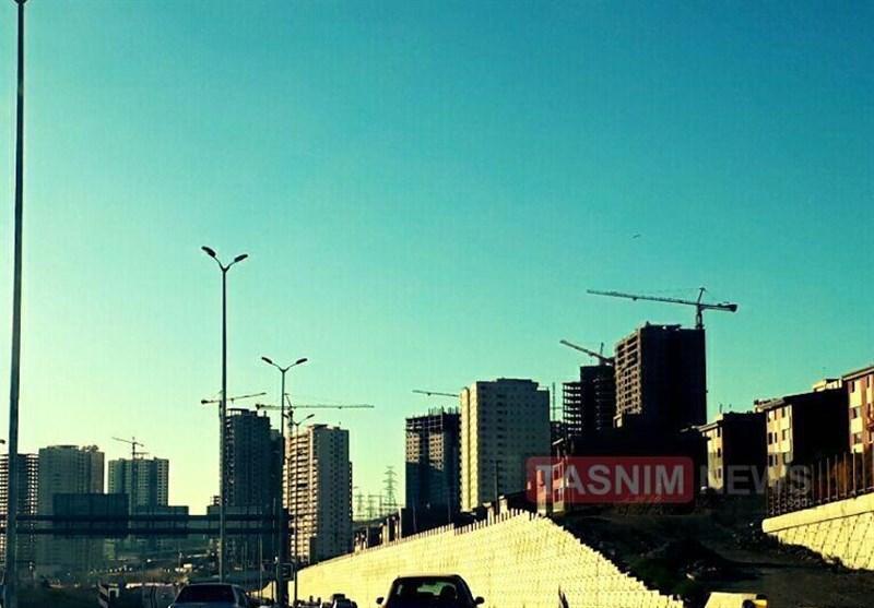 قیمت روز مسکن در تهران (1397، 04، 22) ، آپارتمان 12 ساله متری 17 میلیون تومان