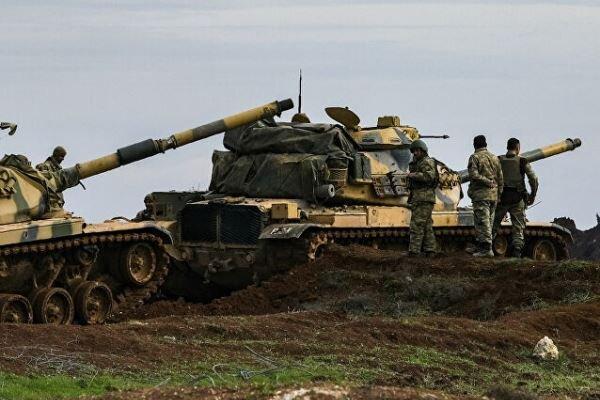روسیه خواهان تفکیک شبه نظامیان از تروریستها در ادلب سوریه شد