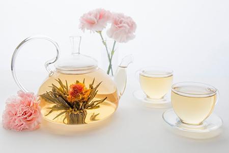 چای بلومینگ چیست