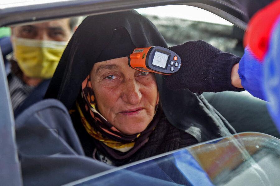 گلایه پلیس از عدم همراهی مردم در طرح فاصله گذاری اجتماعی