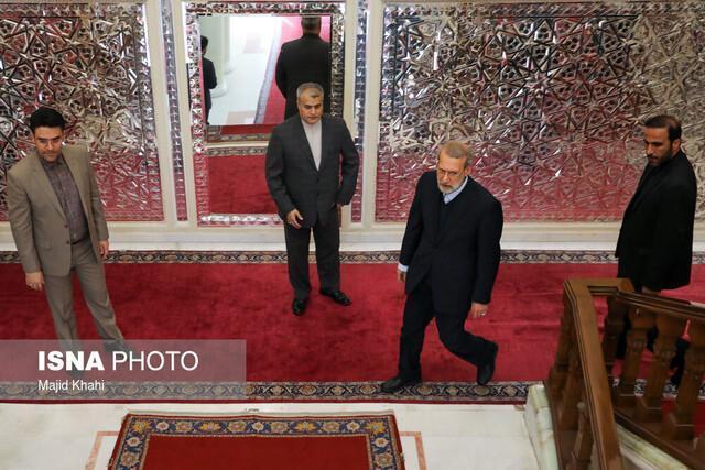 علی لاریجانی، رئیس جمهوری بعدی؟