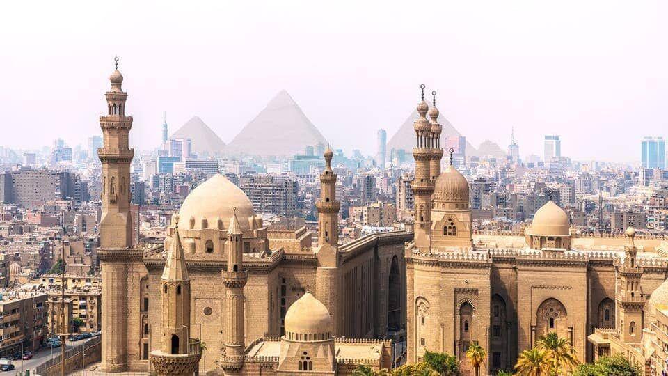 بسته شدن احتمالی مساجد مصر در ماه مبارک رمضان