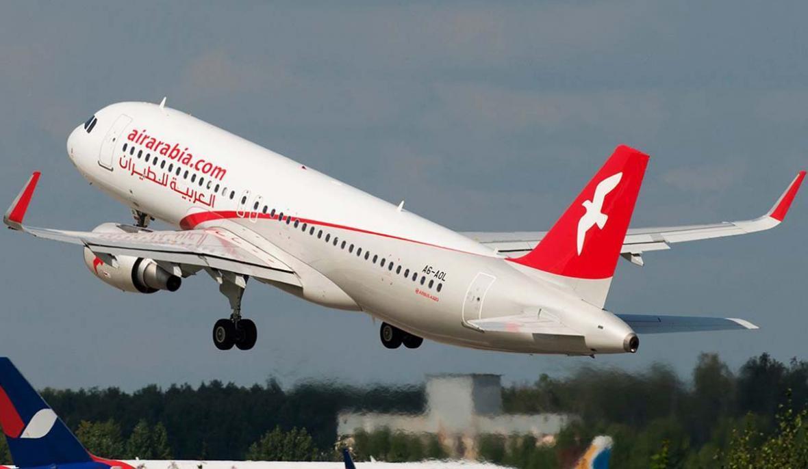 شروع پروازهای هواپیمایی ایرعربیا به مالزی
