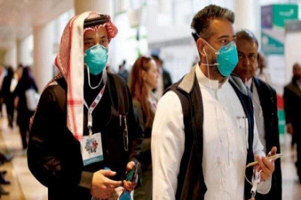 شمار مبتلایان به کرونا در امارات به بیش از 13 هزار نفر رسید