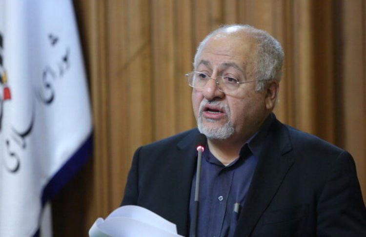 عضو شورای شهر تهران تفهیم اتهام شد