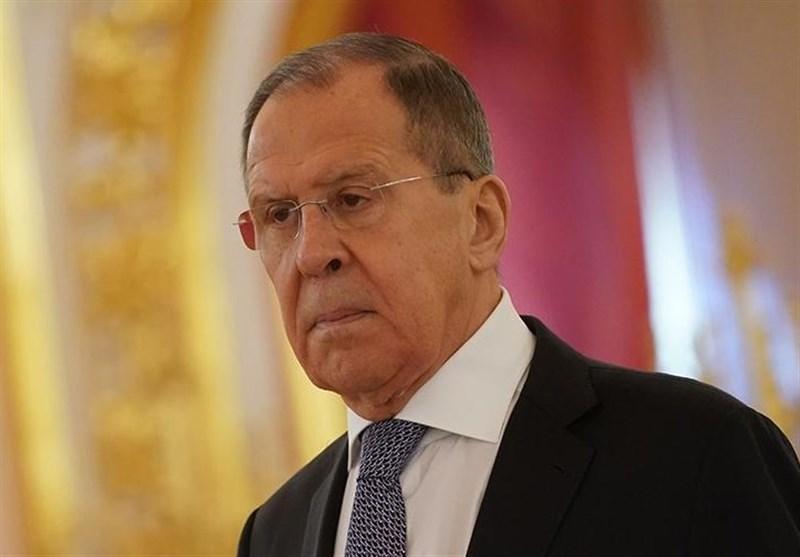لاوروف: روسیه و اتحادیه اروپا به کوشش برای اجرای کامل برجام ادامه می دهند