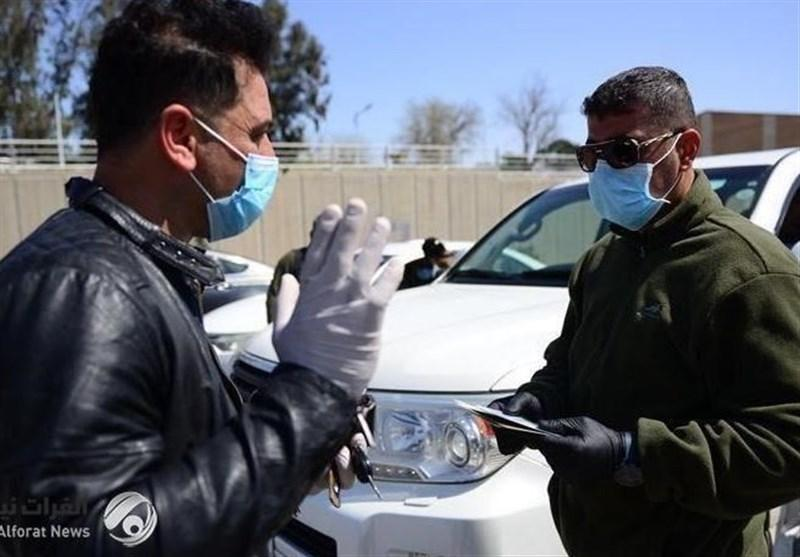 عراق، جان باختن بیش از 80 نفر بر اثر کرونا