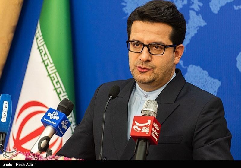 موسوی: استانداردهای دوگانه حقوق بشری باعث سوء استفاده از مکانیزم های سازمان ملل می گردد