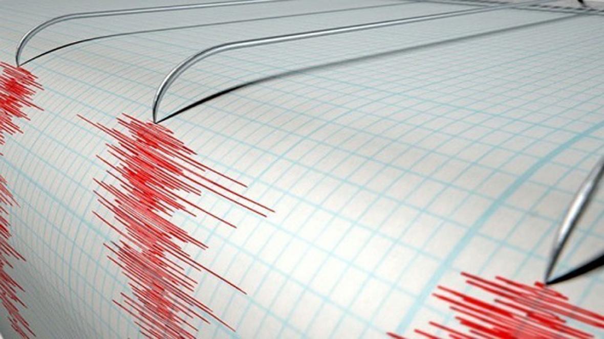 زلزله 5، 4 ریشتری در استان وان ترکیه