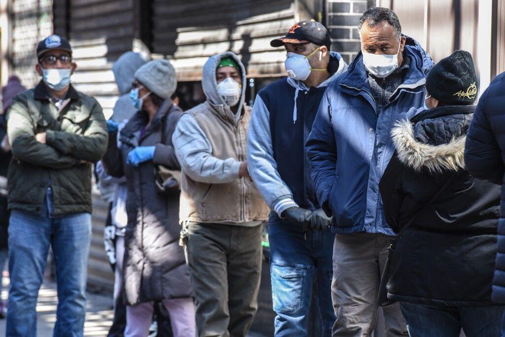 خبرنگاران کرونا و چشم انداز اقتصاد پرمخاطره آمریکای لاتین