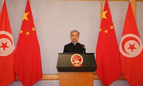 چین: اظهارات پمپئو سرشار از جهالت و کوته بینی است