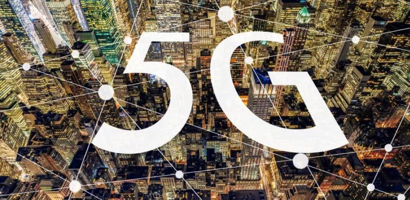 آزاد شدن و اختصاص دادن پهنای باند 3.5 گیگاهرتز برای اینترنت 5G در آمریکا تا سال آینده